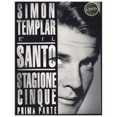 Dvd Santo (il) - Stag. 06 #02 (4 Dvd)