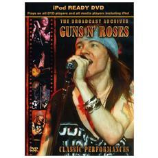 Guns N' Roses - Classic Performances
