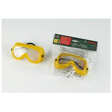 8122 - Occhiali Protettivi