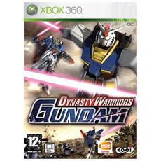 X360 - Dynasty Warriors: Gundam