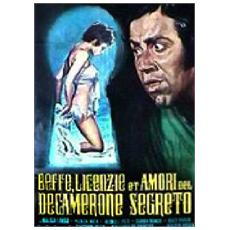 Dvd Beffe Licenze Et Amori Del Decamer.