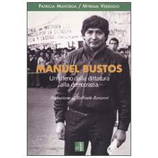Manuel Bustos