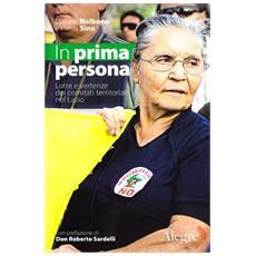 In prima persona. Lotte e vertenze dei comitati territoriali del Lazio