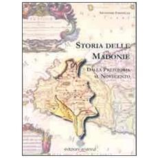 Storia delle Madonie. Dalla preistoria al Novecento