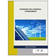 Economia dell'energia. I fondamenti