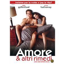 Dvd Amore & Altri Rimedi