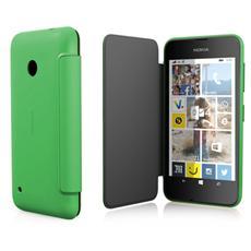 Flip Shell Green Lumia 530