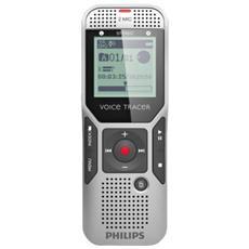 Registratore vocale digitale DVT 20050 con dragon naturallyspeaking