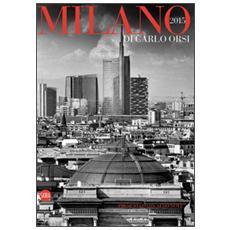 Milano 2015. Ediz. italiana e inglese