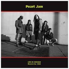 Pearl Jam - Chicago 3/28/92