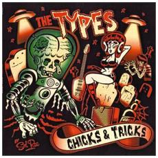 Types (The) - Chicks And Trucks