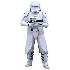 Figura Star Wars Episode Vii Movie Masterpiece Action Figure 1/6 First Order Snowtrooper 30 Cm