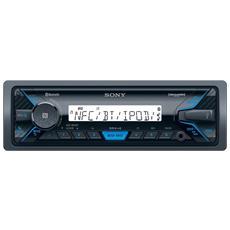 Autoradio Digitale DSX-M55BT con Sintolettore Bluetooth