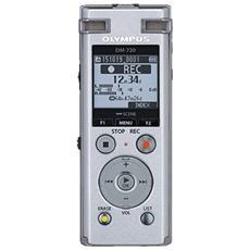 Registratore DM-720 da 4GB - Europa