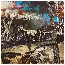 At The Drive-In - Inter Alia (Colored Vinyl)