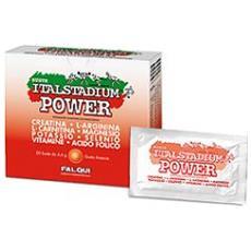 Italstadium Power 20 Buste