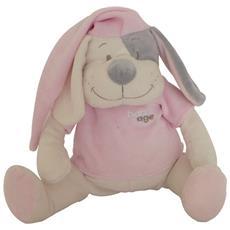 Doodoo Dog Cagnolino Pink 11