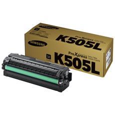 CLT-K505L / ELS CLT-K 505 L HY Toner schwarz