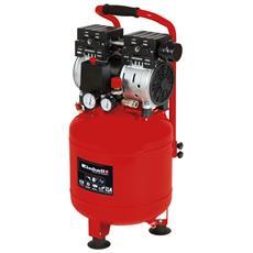 Compressore D'aria Te-ac 24 Silent 750w