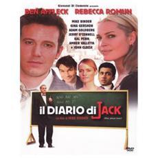 Dvd Diario Di Jack (il)