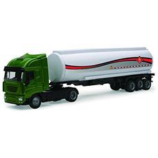 DieCast 1:43 Camion Iveco Stralis Petroleum Transport 15623B