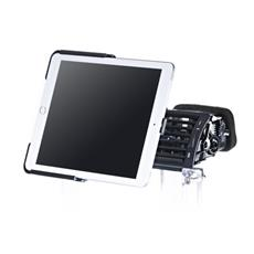 XM-AIR-01-IPAD-AIR-2, Tablet / UMPC, Passivo, Bike / Car, 360°, 6,2 cm, 7,6 cm