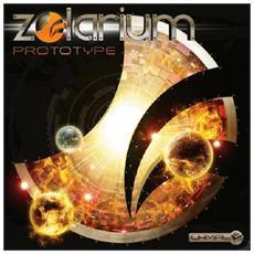 Zolarium - Prototype