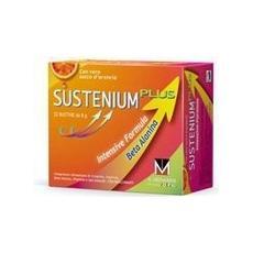Sustenium Plus Intensive Arancia 176g