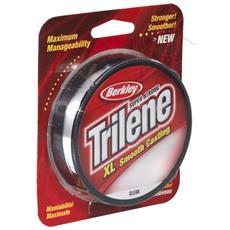 Filo Trilene Xl Smooth Casting (da 0,32 A 0,35 Mm) Bianco 32