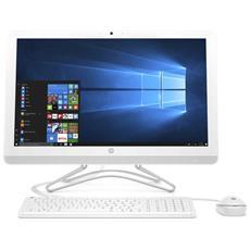 "All-In-One 24-E012NL Monitor 23.8"" Full HD Intel Core i5-7200U Dual Core 2.5 GHz Ram 8GB Hard Disk 1TB 2x USB 3.0 Windows 10 Home"