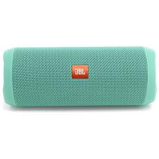 Speaker Wireless Portatile Flip 4 Bluetooth ColoreTurchese