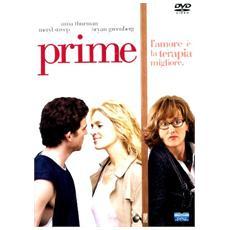 Dvd Prime