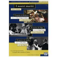 Dvd Nostri Mariti (i)