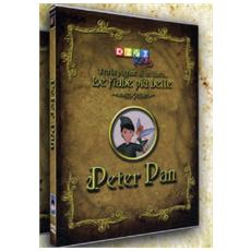 Peter Pan (Videolibri Digikids)