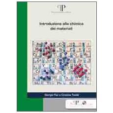 Introduzione alla chimica dei materiali