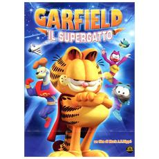 Dvd Garfield - Il Supergatto