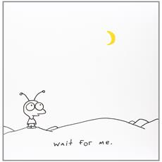Moby - Wait For Me