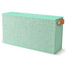 Rockbox Chunk Fabriq Edition Speaker Bluetooth - Verde Acqua