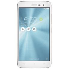 ASUS - ZenFone 3 Bianco Dual Sim Display 5.2