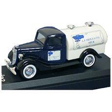 4440 Ford V8 Laitier 1936 1/43 Modellino
