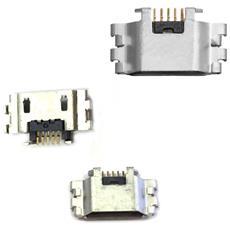 Ricambio Connettore Porta Microusb Carica Flex Cable Charging Port Per Sony Xperia Z3