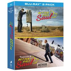 Better Call Saul - Stagione 01-02 (6 Blu-Ray)
