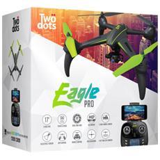 Drone Eagle 3.0 Camera HD con doppio controllo e gimbal a 2 assi