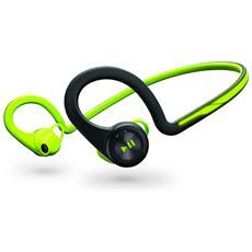 BackBeat FIT Auricolare Stereo Bluetooth - Verde RICONDIZIONATO