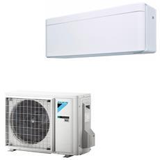 Condizionatore Fisso Monosplit RXA20A+FTXA20AW Stylish Potenza 7000 BTU / H Classe A+++ / A+++ Inverter e Wi-Fi