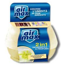 pz. 1. Mangiaumidità deodorante40gr vaniglia D00124