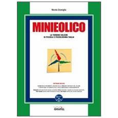 Minieolico. Con software