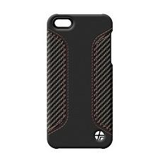 Snap on cover serie coupe black iphone se