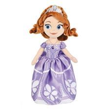Sofia La Principessa - Peluche 25 Cm