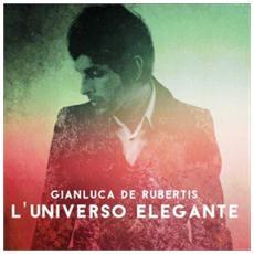 Gianluca De Rubertis- L Universo Elegante